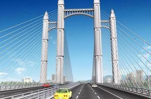 广东多名女子在大桥机动车道跳舞拍视频 交警劝离