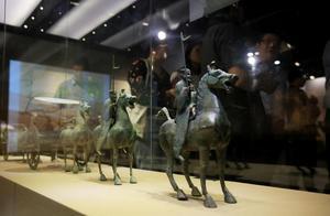 中国丝绸博物馆年度特展讲述别样丝路故事