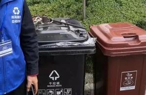 在上海代收垃圾,竟能月入过万?!有网友准备要转行…