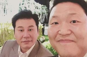 鸟叔作为证人被警方传唤,接受梁铉锡涉嫌性招待案调查