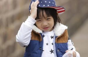 """林志颖接大儿子放学现""""老父亲""""三连问,Kimi睡着好像小时候"""