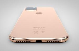摄像头真的是丑爆了 iPhone 11真容曝光?