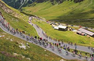 2019年环法自行车赛赛段大解析