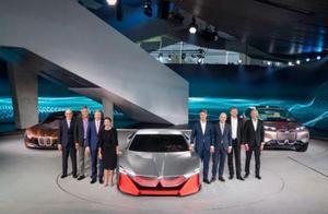 """宝马高管在公司关于电动汽车的活动中称这种汽车被""""过度夸大"""""""