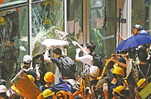 """录音曝光!金主收买香港青年冲击立法会,""""分工""""明确金额不等"""