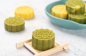史上最好吃的绿豆糕做法
