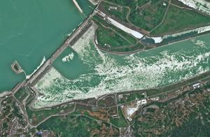 三峡大坝已经变形?亲测,真相在这里