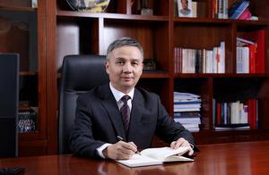 专访长沙银行董事长朱玉国:城商行转型之路的湘式实践
