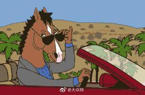 00后小伙拿到驾照买不起车,开共享汽车8天被扣125分