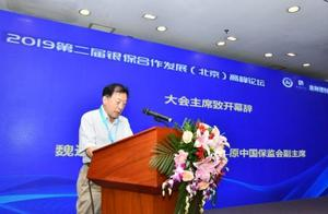 魏迎宁:银保最深层合作是股权融合 金融科技应用将带来新机遇