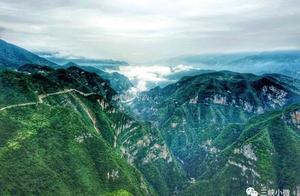 文人大咖来啦!为三峡巫山奉节旅游扶贫出谋划策