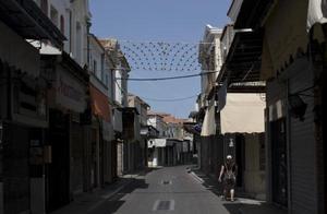 美国女科学家在希腊遭谋杀?尸体检验确认死因是窒息