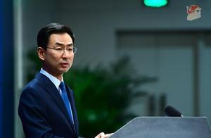 加拿大情报部门带走华裔病毒学家邱香果 外交部回应