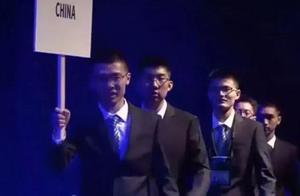 物理奥赛中国第一!继去年之后再获团体第一名,五名选手获得金牌