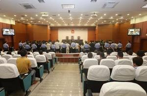 """杭州一59人诈骗、非法经营团伙被判刑,被告人多为""""90后"""""""