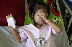 东南亚国家遭殃!菲律宾登革热疫情暴发 致超过450人死亡