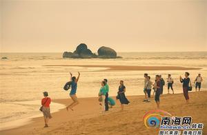 """海南推动旅游与金融业融合发展""""惠""""游海南 说走就走"""