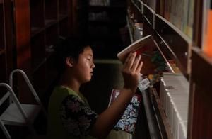 废弃粮仓变美丽书屋,成为乡镇文化新地标