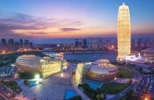 又一家世界500强!总部设在郑州
