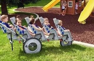 意外迎来五胞胎!带娃带到崩溃的奶爸就这么被逼成大神,帅炸