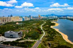 日照市政府与山东发展投资集团签署战略合作协议