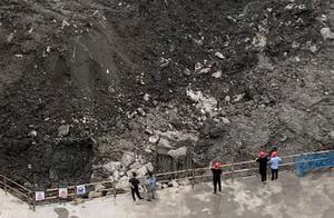 三名男子盗挖物品造成工地坍塌 一人当场死亡两人受伤
