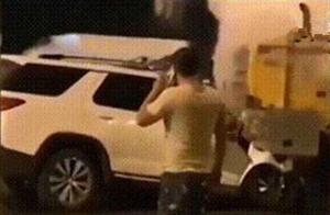只报警不救人司机被刑拘 冷漠比车祸更具杀伤力