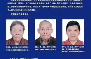91岁老人被列扫黑嫌犯?引发网友关注,警方:霸占村集体房屋
