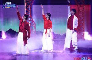 《这就是街舞》第二季舞种融合赛 斗舞对决激燃上演