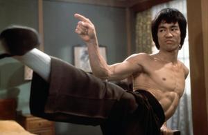 李小龙逝世46周年,你还记得这位功夫大师的银幕形象吗?