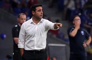 周日西班牙人热身赛战英冠队,武磊能在欧联资格赛次回合首发吗?