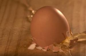 做蛋的十个技巧,放射蛋最适合小孩,鸡蛋土司让你的早餐与众不同