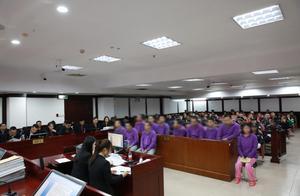 """深圳一律师受聘给""""套路贷""""团伙当""""军师"""",一审获刑 5 年"""