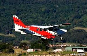 瑞典一架小型飞机失事坠毁 机上9人全部遇难