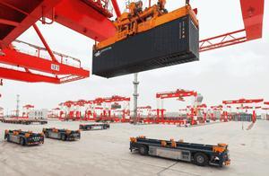 数据告诉你中国发展现状:郑州北站一天装货量超过整个欧洲
