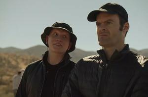 第二季比一季更燃更爆!HBO新剧豆瓣飙至8.9,把黑色幽默玩到极致
