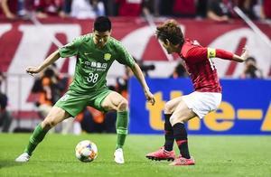 亚冠耻辱出局!北京国安0比3完败浦和红钻,中国球迷犀利点评