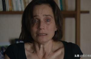 豆瓣评分8.2,获法国08年最佳处女作,母亲私自对儿子实施安乐死