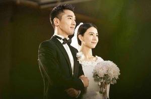 40岁女神高圆圆521顺利产女,赵又廷微博官宣,回顾两人甜蜜往事