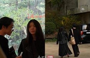 公布恋情不到两个月,女友怒揭南太铉劈腿?经纪公司表示正了解中