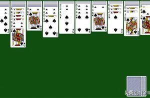 游戏史上不可或缺的一环,Windows内置小游戏背后的故事