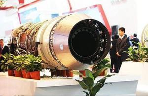 多个研究所合力研发,性能达到国际先进水平,极限推力18.7吨