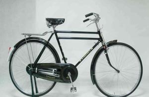 1980年有辆自行车是什么水平?放在现在值多少钱?