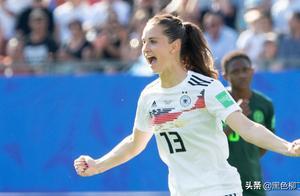 女足世界杯一夜判罚引发巨大争议!2支欧洲队均获益晋级,巧合?