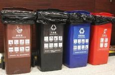 垃圾如何分类?