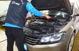 专业技术,优质服务,是瑞驰汽车不懈努力的目标