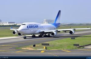 """世界上最大的水下公园""""镇园之宝""""是一架波音747"""
