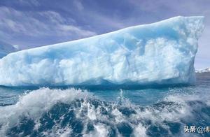 格陵兰岛2.16万亿平方米,科学家:发现了冰川融化的原因