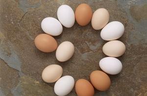 6月4日全国鸡蛋价格