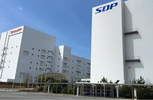 戴正吴:计划回购SDP股权,重现昔日强大的夏普